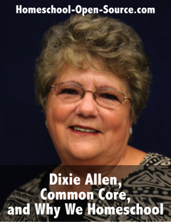Dixie Allen Common Core