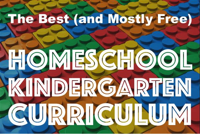 kindergarten curriculum - Curriculums For Kindergarten